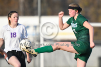 Gallery: Girls Soccer Friday Harbor @ Evergreen Lutheran